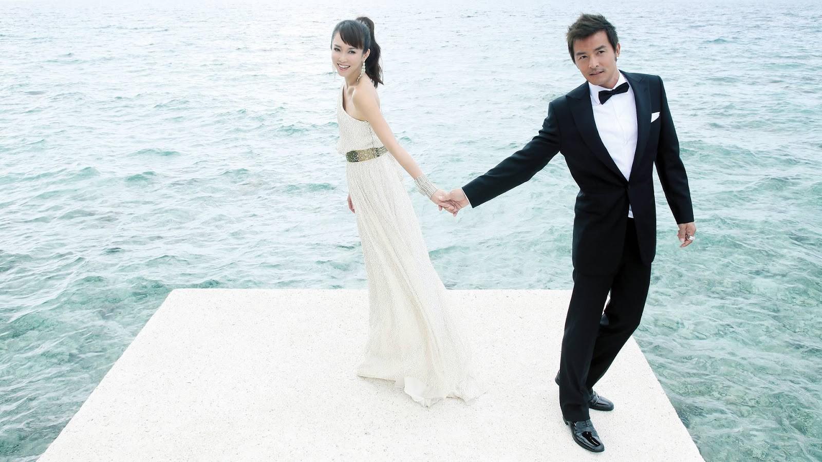 Cuộc sống hôn nhân của cặp đôi Lý Minh Thuận và Phạm Văn Phương