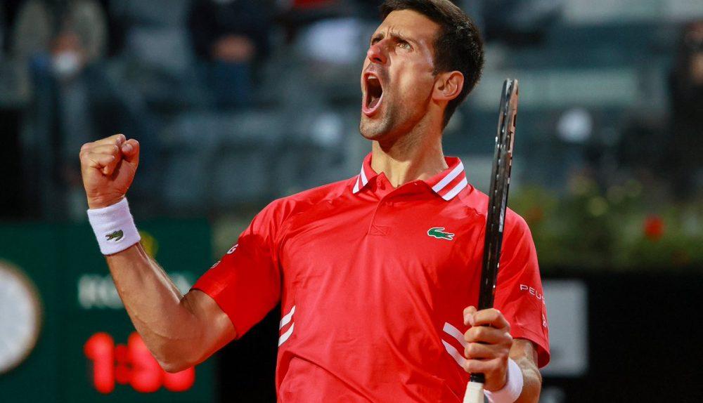 Djokovic cho rằng mình có lợi thế lớn để giành HCV trong mùa Olympic Tokyo 2021