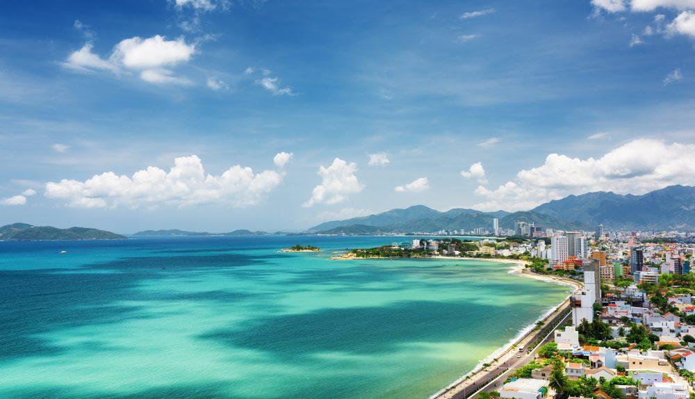 Những bãi tắm đẹp nhất tại Nha Trang có thể bạn chưa biết