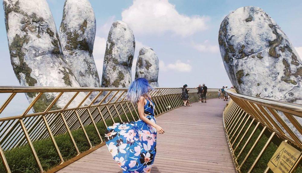 """Những cái """"nhất"""" ở Đà Nẵng thu hút du khách"""
