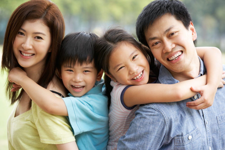 Ba điều trẻ thực sự cần ở bố mẹ