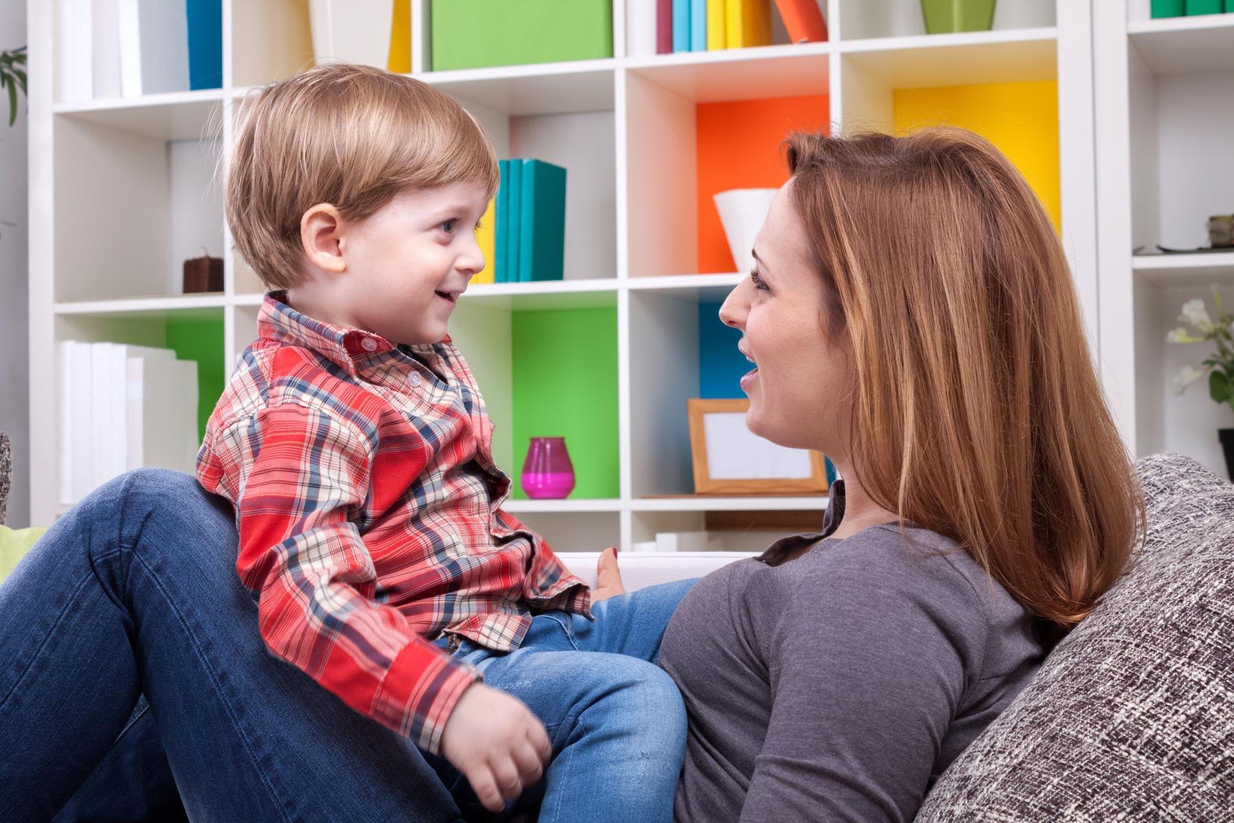 Quan điểm nuôi con mà bố mẹ phải xem